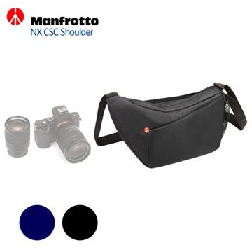 Manfrotto 開拓者微單眼肩背包 Shoulder Bag CSC 太空灰