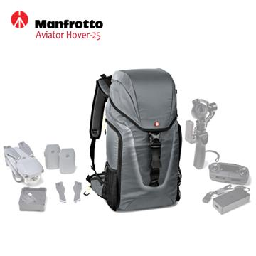 Manfrotto Aviator 飛行家翱翔雙肩後背包 Backpack Hover 25