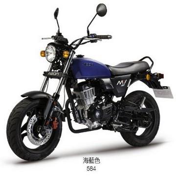 AEON 宏佳騰 噴射MY 150 機車 雙碟煞版