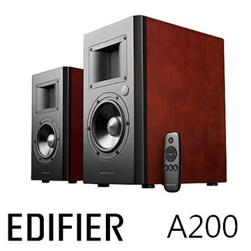 Edifier AIRPULSE A200主動式揚聲器