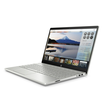 【福利品】HP 15.6吋筆電(i5-8250U/MX130/4G/128G+1TB)