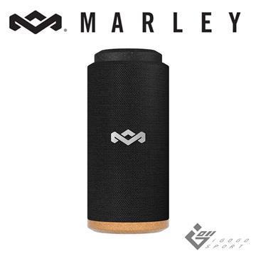Marley No Bounds Sport 無線防水藍牙喇叭-黑