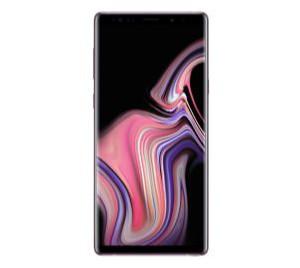 【6G / 128G】 SAMSUNG Galaxy Note9 6.4吋旗艦智慧型手機 - 薰衣紫