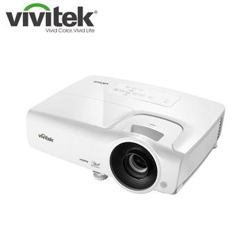 Vivitek DH268 高解析度劇院投影機