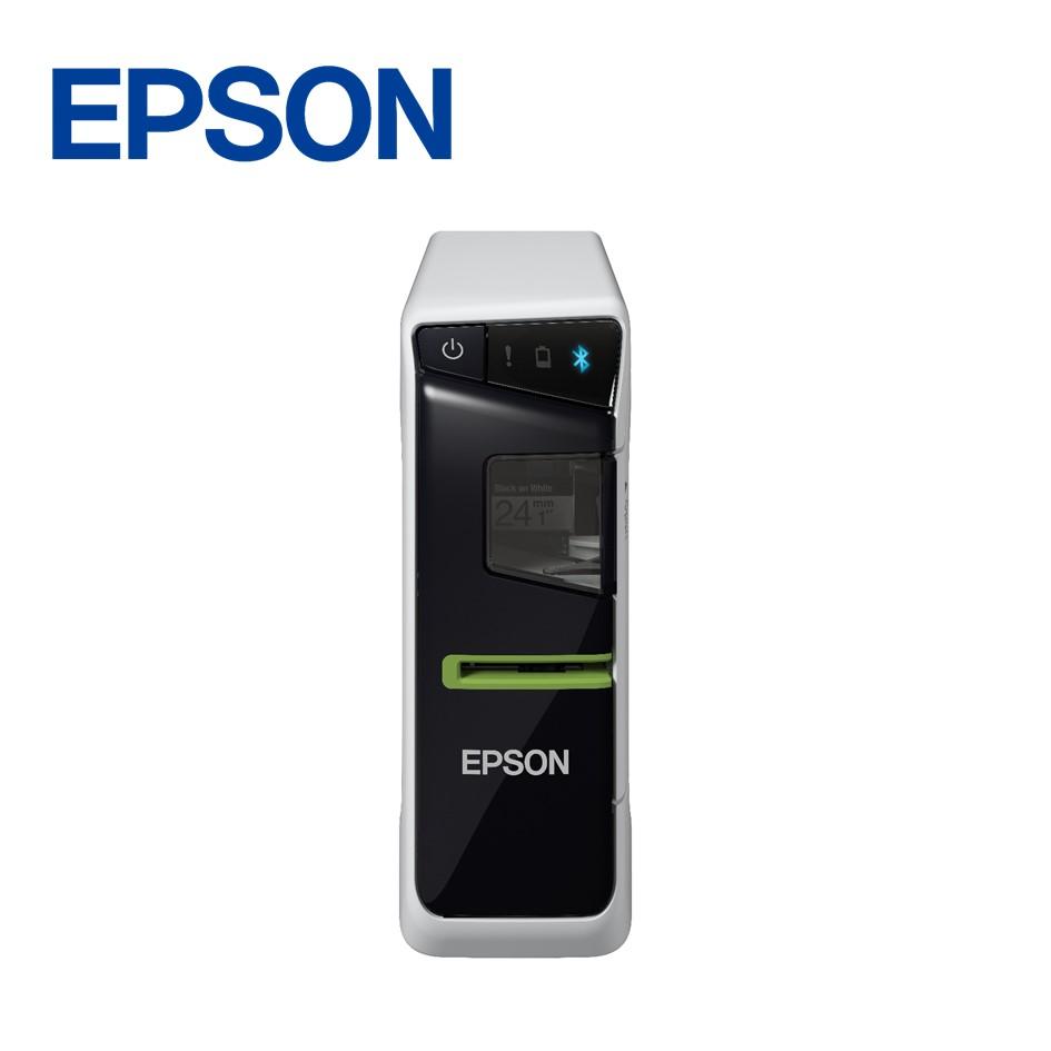 EPSON LW-600P 智慧型藍芽手寫標籤機