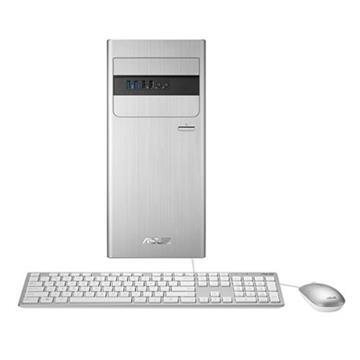 ASUS H-S640MB 8代i5 GTX1050桌上型主機