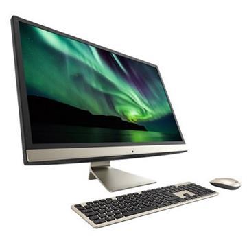 【24型】華碩ASUS AIO i5-8250U  混碟液晶電腦(i5-8250U/4G+4G/128G+1T/W10)