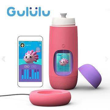 Gululu 水精靈兒童智能水壺