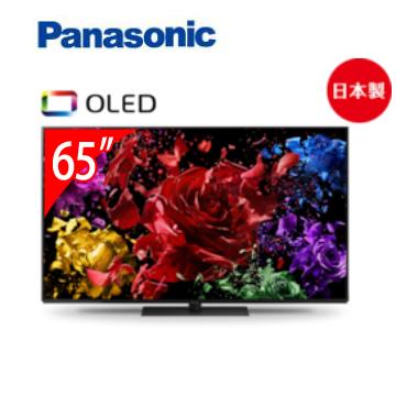 Panasonic 65型六原色4K OLED智慧電視