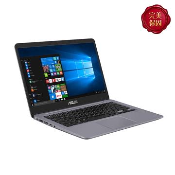 ASUS Vivobook S410UA 14吋筆電(i3-8130U/UHD620/4G/128G)