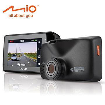 【WiFI款】Mio MiVue 791 GPS行車紀錄器