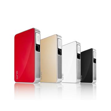 Vivitek QUMI Q3 Plus微型投影機-黑