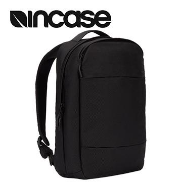 【15吋】Incase City Compact  後背包 - 格紋黑