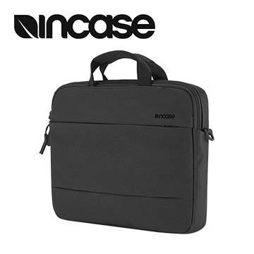 【15吋】Incase City Brief 筆電公事包 - 黑色