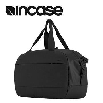 【15吋】Incase City Duffel 筆電旅行包 - 黑色