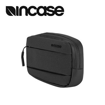 Incase City Accessory Pouch 收納包 - 黑色 INCO400174-BLK