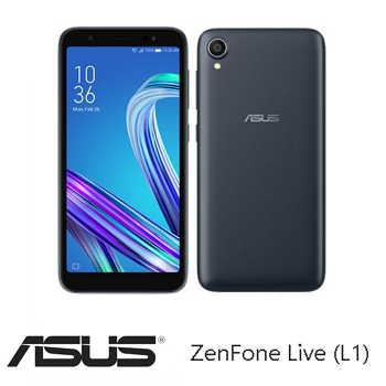 【1G / 16G】ASUS ZenFone Live L1 5.5吋智慧型手機 - 暗夜藍
