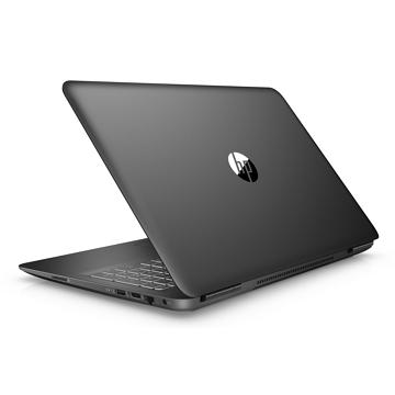 【福利品】HP 15.6吋筆電(i7-8750H/GTX1050Ti/8G/128G+1TB)