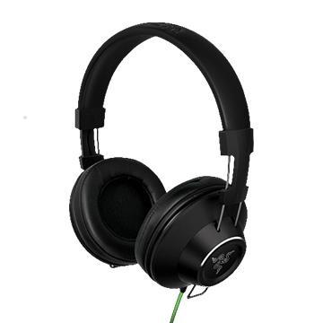Razer Adaro Stereos海神耳機