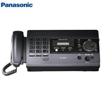 Panasonic感熱式傳真機(自動裁紙)