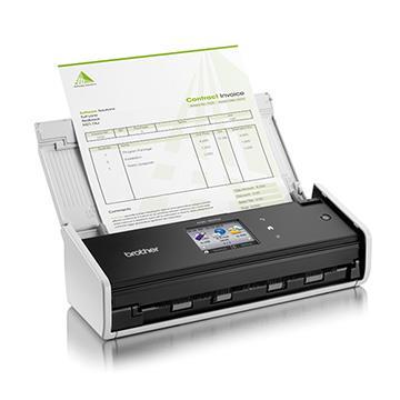Brother ADS-1600W 掃描器