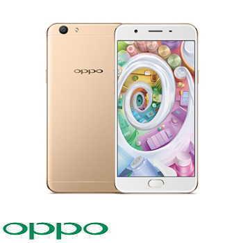 「展示品」【3G / 32G】OPPO F1s 智慧型手機  - 金色