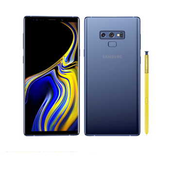 【福利品】-SAMSUNG Galaxy NOTE9 128 藍