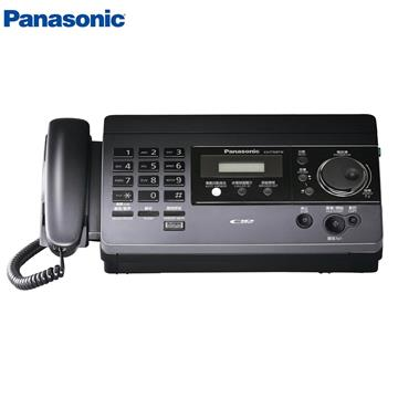 (福利品)國際牌Panasonic 自動裁紙 感熱式傳真機