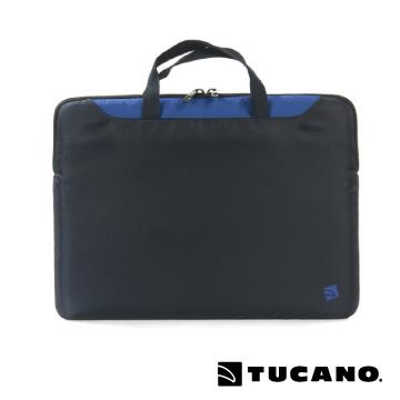 "【13""】Tucano MINI輕薄多功能手提內袋 - 藍色"
