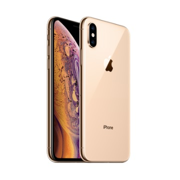 iPhone XS Max 512GB 金色