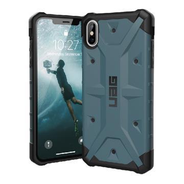 【iPhone XS Max】UAG 耐衝擊保護殼 - 藍色