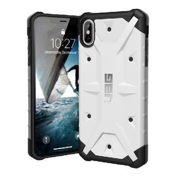 【iPhone XS Max】UAG 耐衝擊保護殼 - 白色