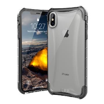 【iPhone XS Max】UAG 耐衝擊全透保護殼 - 透明