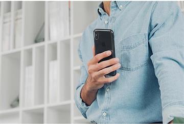【iPhone XS Max】Moshi Vitros 超薄透亮背殼 - 黑色