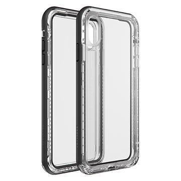【iPhone XS Max】LifeProof 三防保護殼NEXT - 黑色