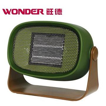 WONDER陶瓷電暖器 WH-W11F
