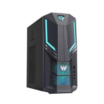 【福利品】宏碁Acer Predator PO3 電競電腦(i7-8700/GTX1080/8GD4/256G+1T/W10)