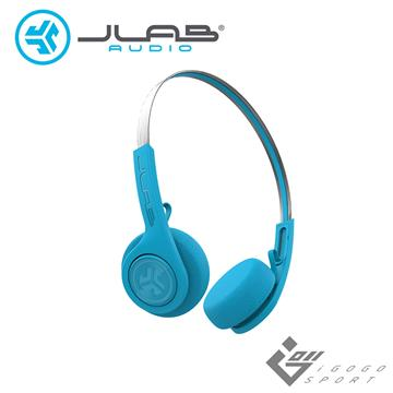JLab Rewind藍牙耳機-藍 HBREWINDR