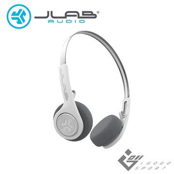 JLab Rewind藍牙耳機-白