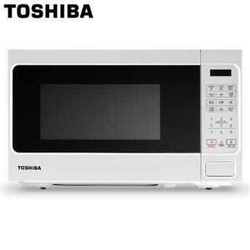 TOSHIBA微電腦20L微波爐