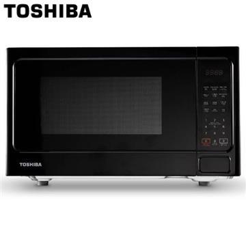 TOSHIBA微電腦25L燒烤微波爐