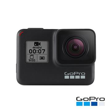 GoPro HERO7 Black 攝影機 CHDHX-701-RW