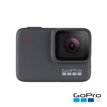 GoPro HERO7 Silver 攝影機
