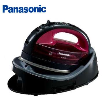 Panasonic 無線蒸氣電熨斗