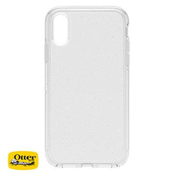 【iPhone XR】OtterBox SymmetryClear防摔殼 - 銀河