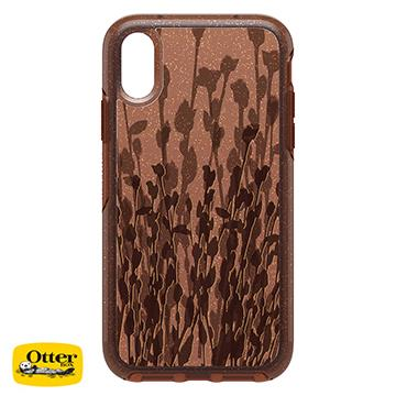 【iPhone XR】OtterBox SymmetryClear防摔殼 - 璀璨