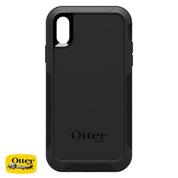 【iPhone XR】OtterBox Pursuit防摔殼 - 黑色