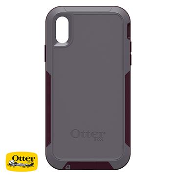 【iPhone XR】OtterBox Pursuit防摔殼 - 紫色