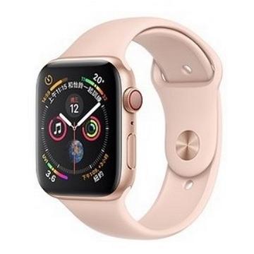 展示機-Apple Watch S4 LTE 40/金鋁金屬機身