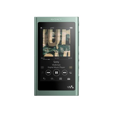 SONY NW-A55 16G(綠)MP3